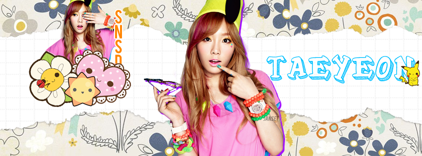 Taeyeon by carmenart-ca