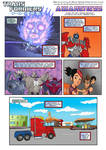 Transformers Prime: Awareness - Page 1