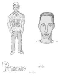 Patrizio - Suburban Life