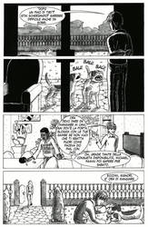 Suburban Life #1 - pagina 3 by Heisenking