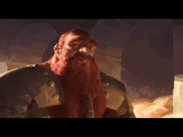 Dwarf by Lord-of-the-slugs