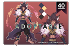 [CLOSED] ADOPT AUCTION Number :40