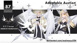 [CLOSED] ADOPT AUCTION Number :87
