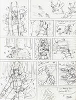 AoH S3 - Ice Magic 03 by Aisuryuu
