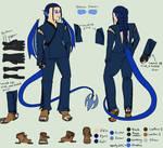 Draco Vesylia - Casual Wear - Casual Training