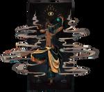 Krishna's Dance of Divine Love