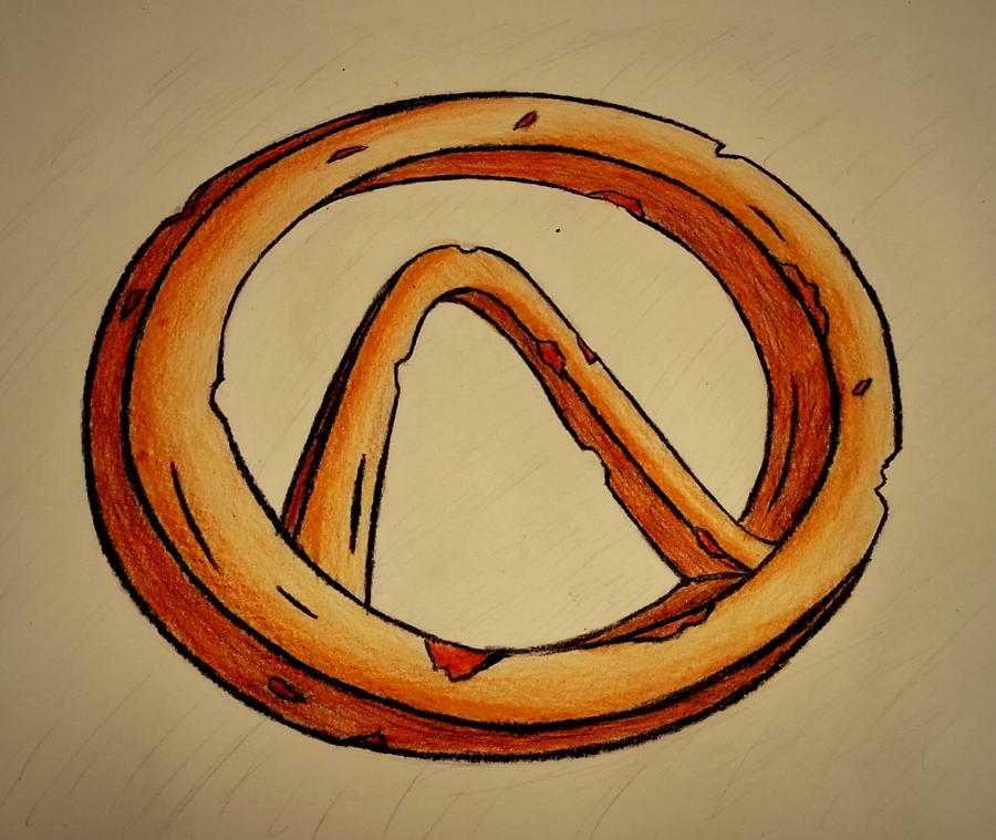 Vault Symbol by WoodiVillage