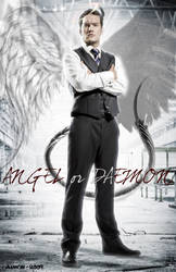 Ianto : Angel or Daemon ? 2 by duamdrallibor