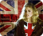 Rose - Union Jack