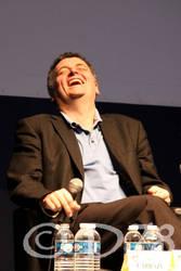 Steven Moffat - 5 by duamdrallibor