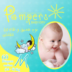 pampers des by queen198