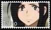 Talho Stamp by Pr3Dawn