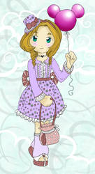 Sweet Lolita by junoide