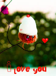 St Valentin by junoide