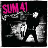 Sum 41 underclass hero by Shadow9909