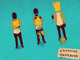 Extreme Makeover by mathiole