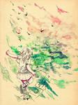 Hopscotch to heaven