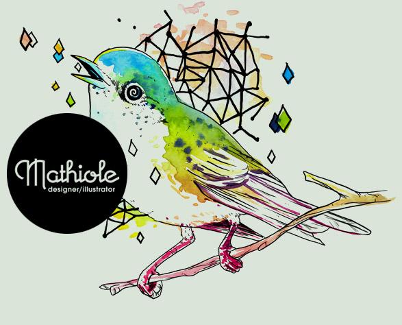 mathiole's Profile Picture