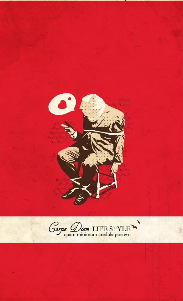 Carpe Diem lifestyle by mathiole