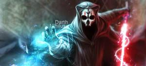 Darth Nihilus by BlackFlar55