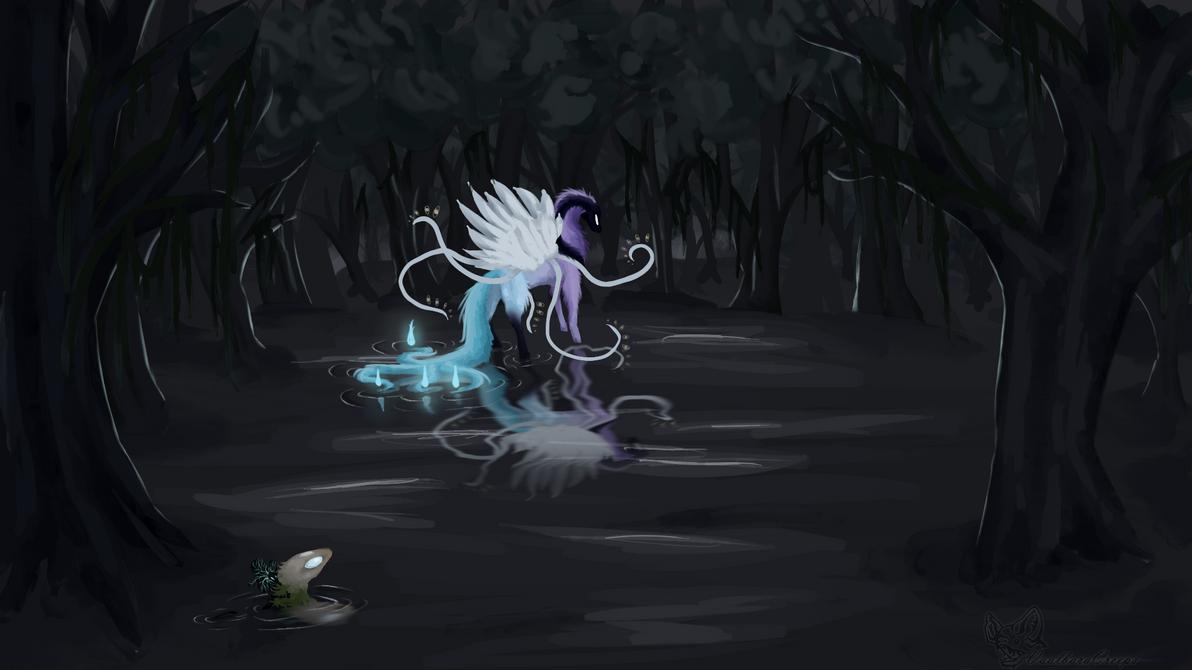 Swamp by VaalbaraCreeps