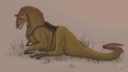 Yutyrannus [Ark]