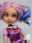 Disney Fairies Deluxe Zarina  Sweety