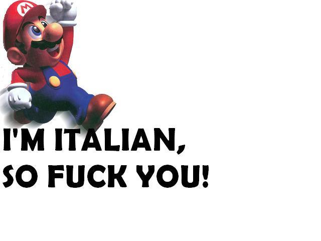 Italian For Fuck You 66