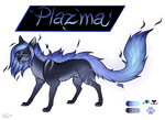 Plazma - Auction - CLOSED by BluuLeopard