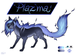 Auction - Plazma - OPEN by BluuLeopard