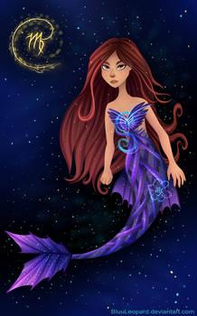 Little Mermaiden - ( OC )