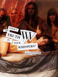 Venus Versus Vogue : Poster 2 by dallypatty
