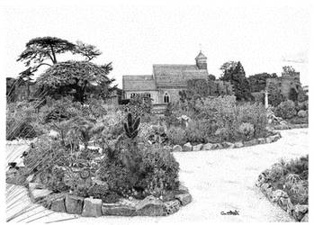 World Garden by thedotman