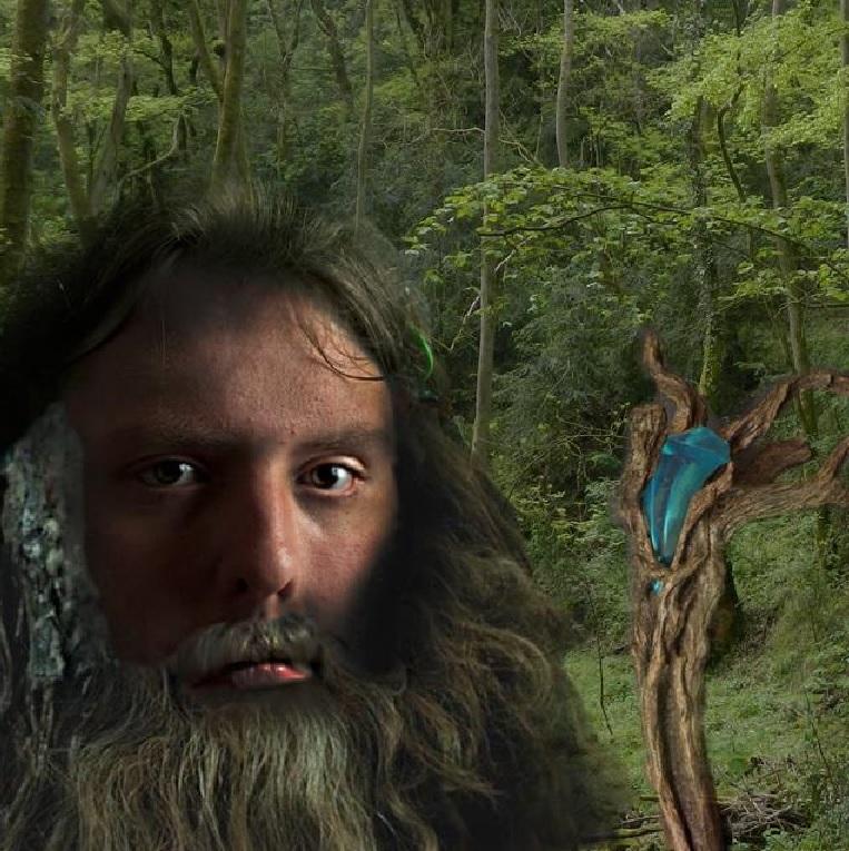 I'm A Wizard =P by allhailinsanity