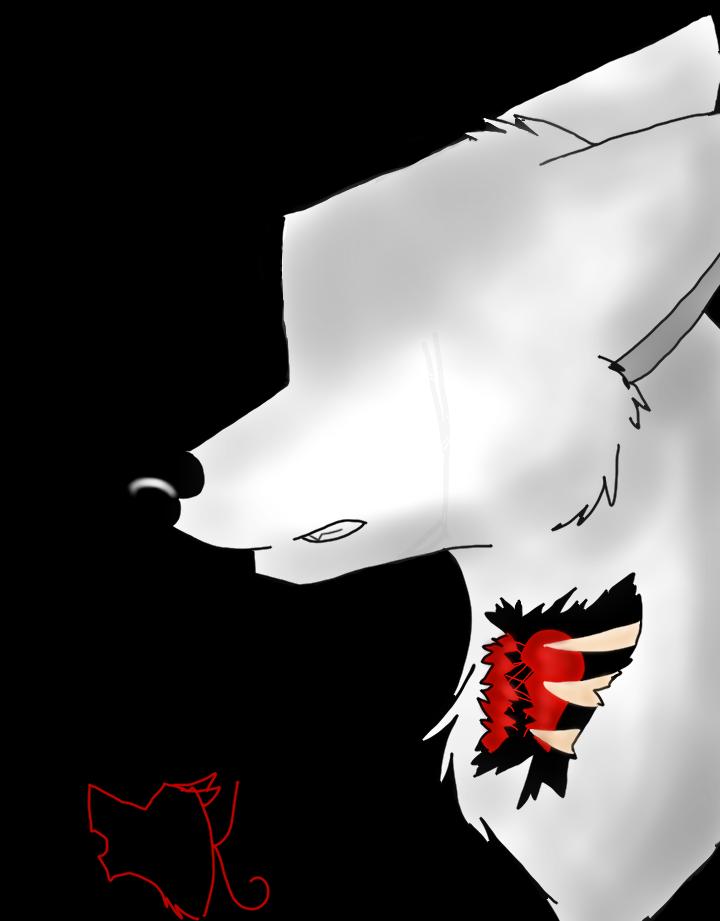 Broken (vent) by HungerGamesTribute45