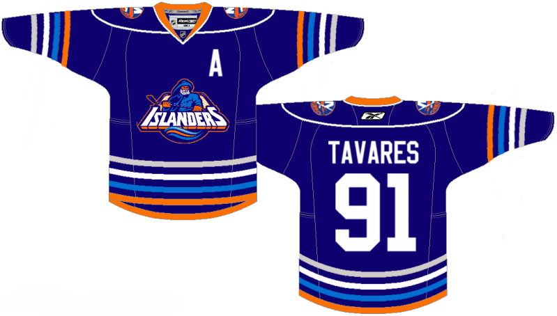 finest selection 848d2 62597 new york islanders jersey concepts
