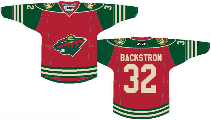 quality design d5b46 72bb3 minnesota wild jersey template
