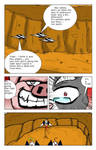 Star Fox 3: The Bootleg THE ORIGIN - Page 6 by The-Book-of