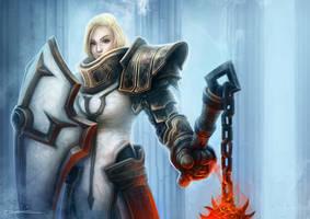 Diablo_crusade by daveisblue