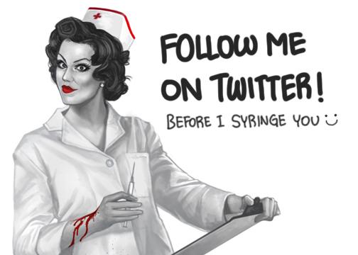 Followme by daveisblue