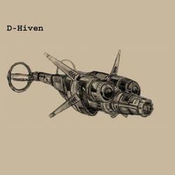 Perimeter - D-Hiven