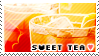 Sweet Tea Stamp by TheTartestBite