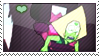 Hug a Peridot Stamp by TheTartestBite