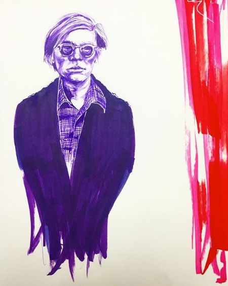 Warhol Study