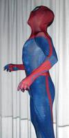 Amazing Spider-Man - Andrew Garfield movie version