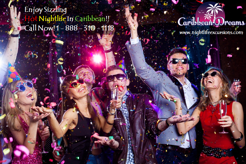 Caribbean Nightlife Excursions by Caribbean-Dance-Club