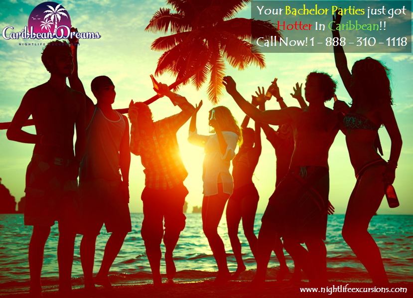 Looking For A Unique Experience in Caribbean Night by Caribbean-Dance-Club
