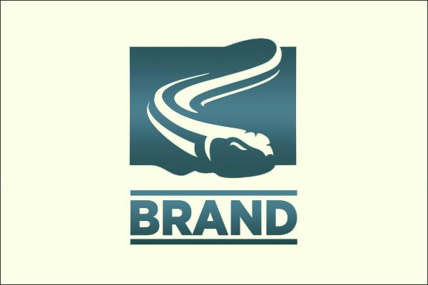 Lizard Logo by PurpleAbyss
