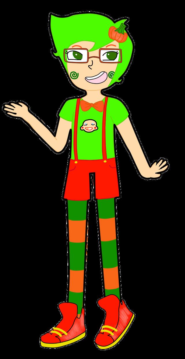 Trickster jake by animatedjapanbee on deviantart