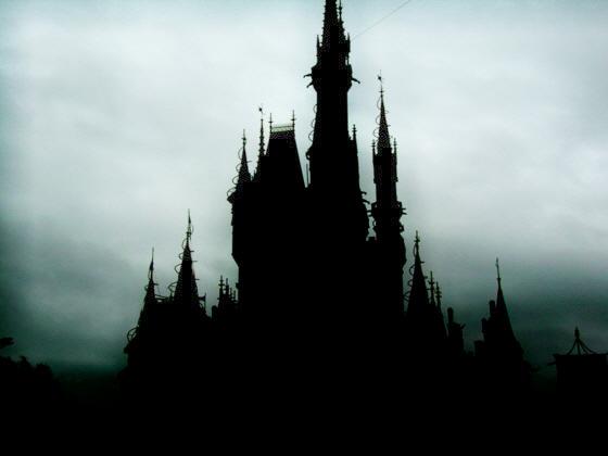 Walt Disney Was A Goth-Kid by Samhainophobia